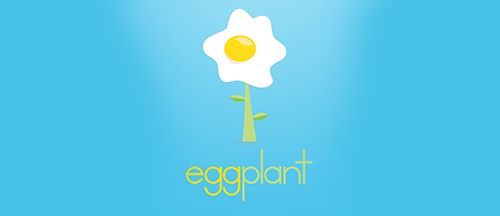 egg, logo, design