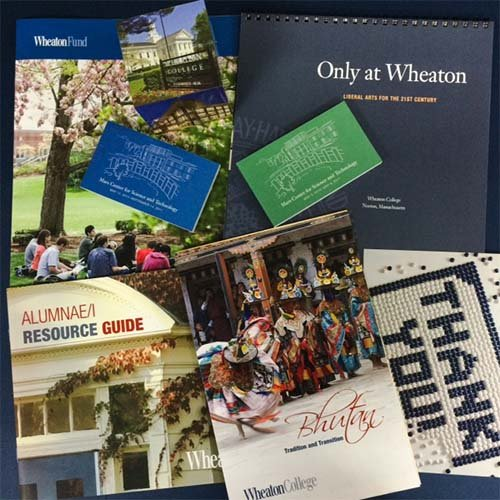 Wheaton College Recommends TPI Solutions Ink for Print Services