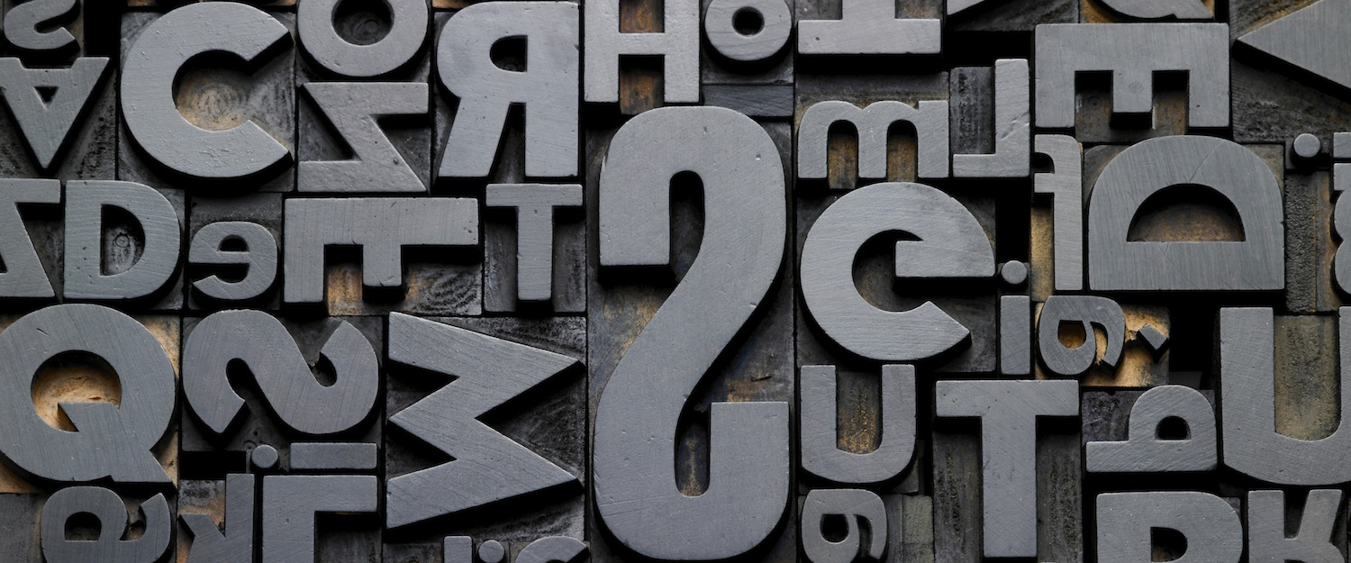 Typeface Quiz: What's your inner typeface?