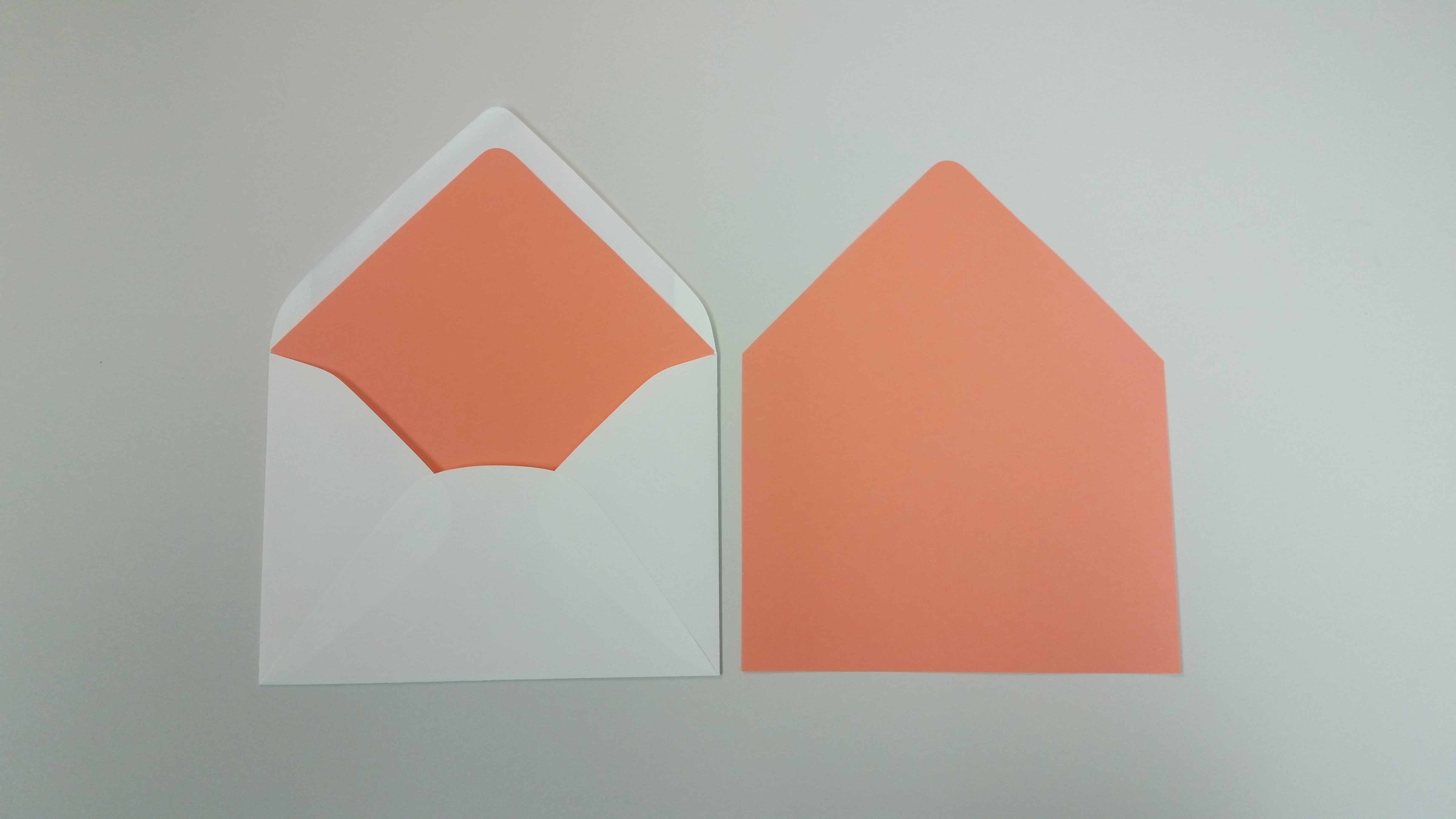Die Cut Envelope Liners, that's #WhatsOnPress!