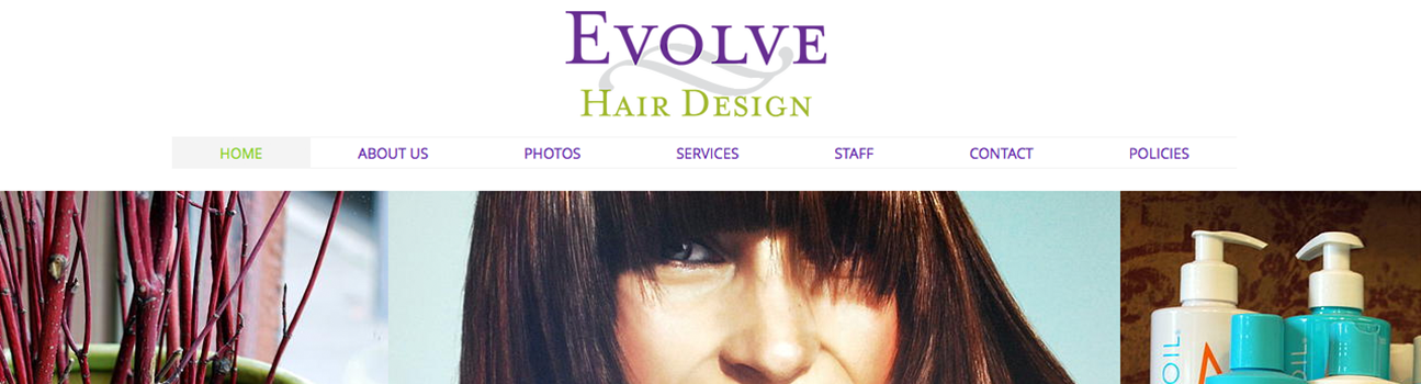 Evolve Hair Design