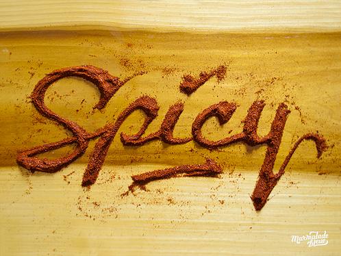 Graphic Design Inspiration: Food