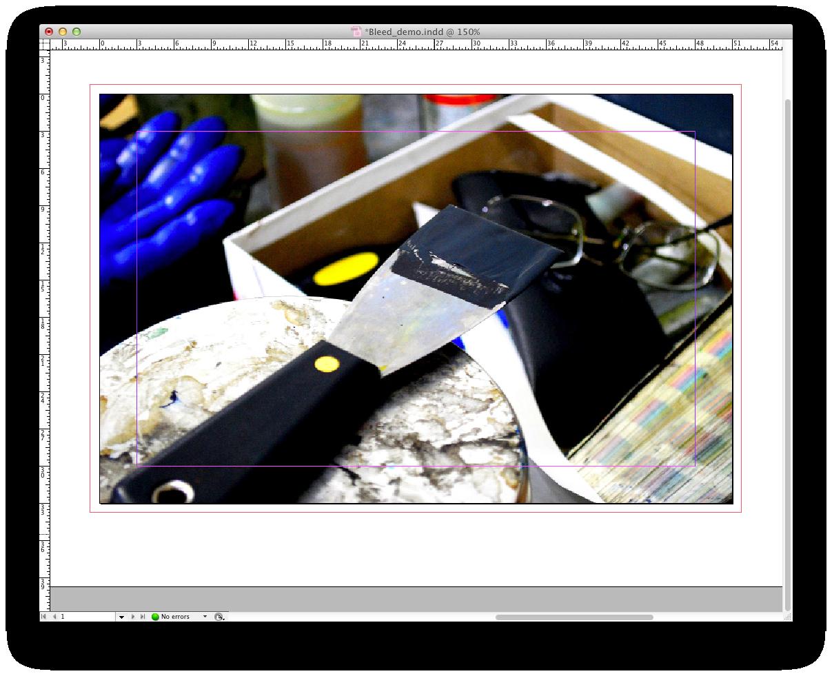 advanced pdf setting for printing illustrator