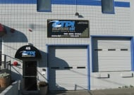 TPI Solutions Ink Storefront at 45 Calvary Street in Waltham, MA