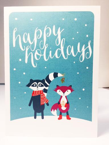 Top 3 Christmas Greeting Card Trends In 2017
