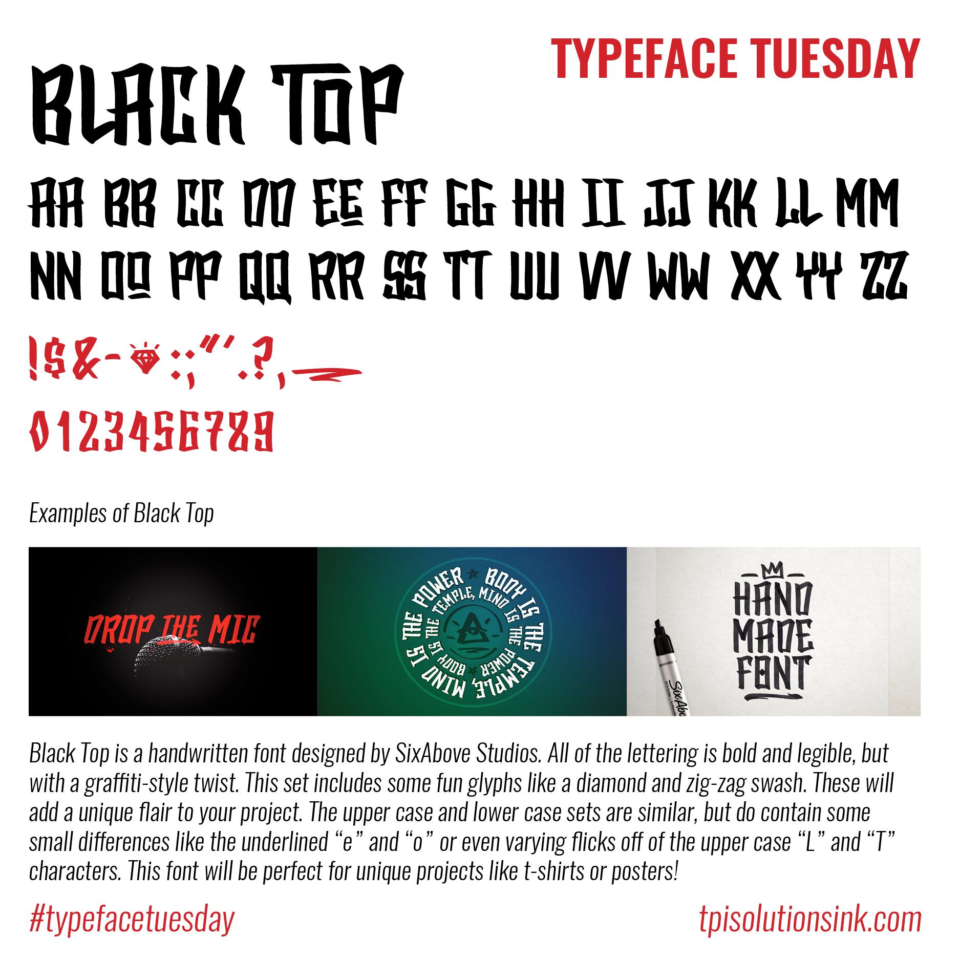 BlackTop_TT