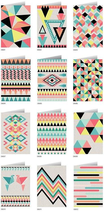 Geometric Design Ideas Graphic Design Blog