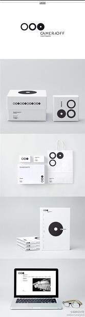 Minimalist Package Design
