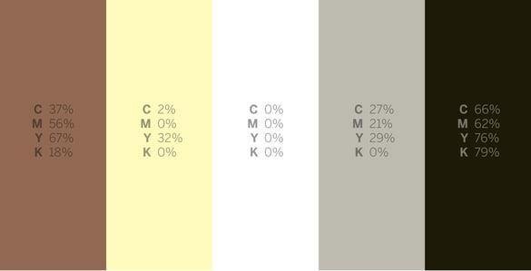 Zebra Shark - #Sharkweek 6 Color Palettes for Graphic Design