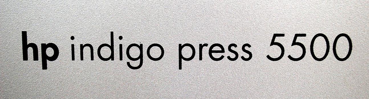 HP Indigo Press - TPI Solutions Ink, Waltham, MA Printing Company